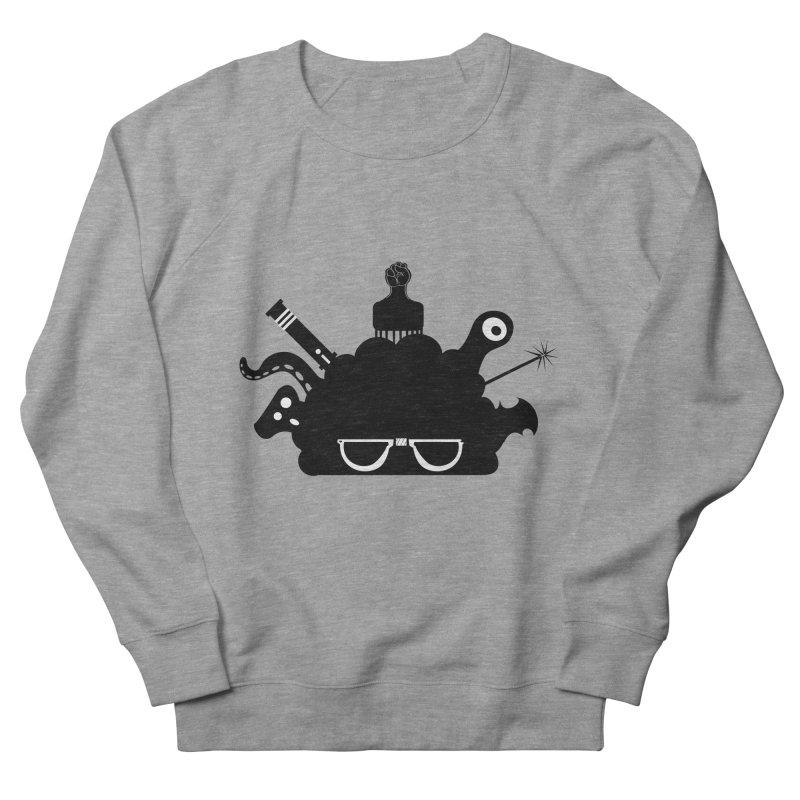 AfroGeek Thoughts Women's Sweatshirt by afrogeek's Artist Shop