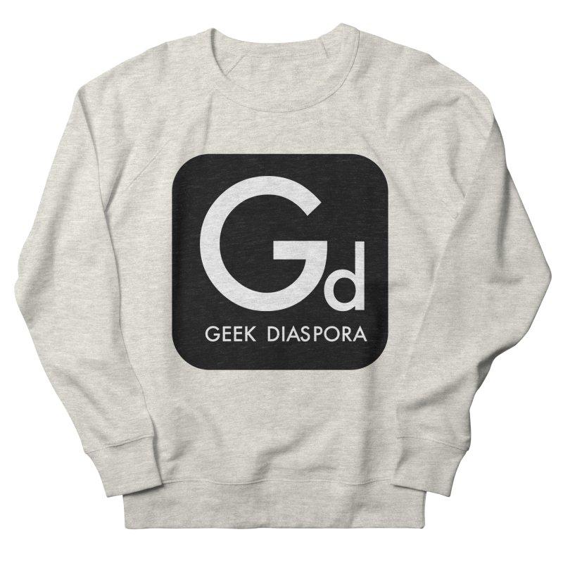 Geek Diaspora Women's Sweatshirt by afrogeek's Artist Shop