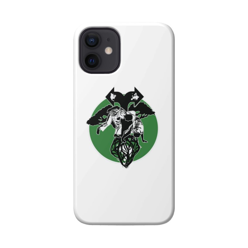 Capoeira Roots Accessories Phone Case by Afro Triangle's
