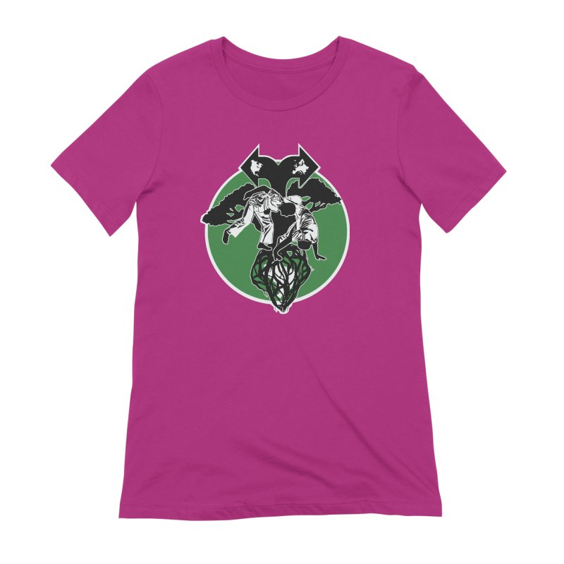 Capoeira Roots Women's Extra Soft T-Shirt by Afro Triangle's