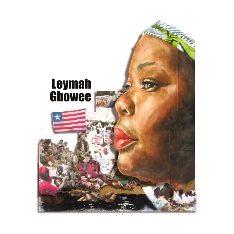 Leymah Gbowee  Remix by Afro Triangle's