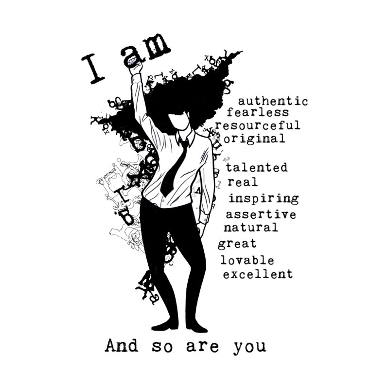 I Am Woman  by Afro Triangle's