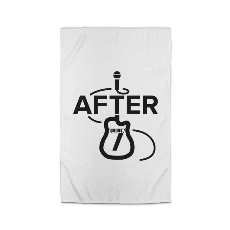 Home None by After 7 Tucson Merch Shop