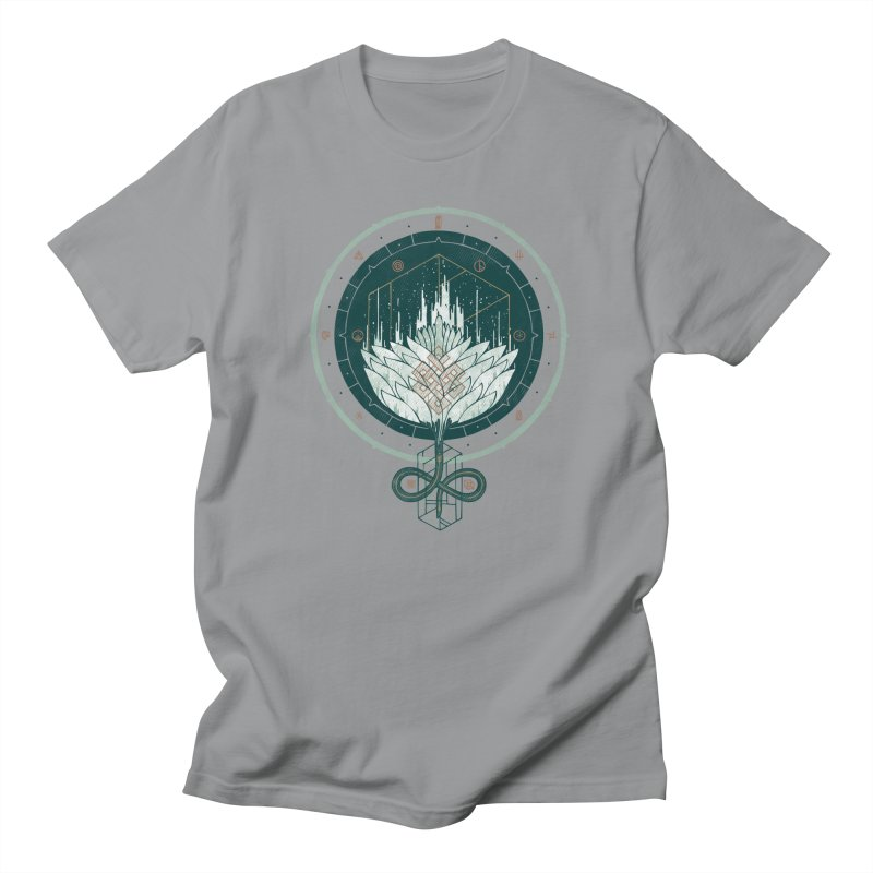 White Dahlia Men's T-Shirt by againstbound's Artist Shop