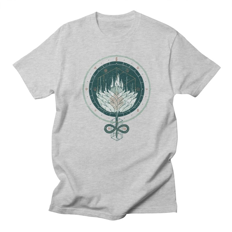 White Dahlia Men's T-Shirt by againstbound's Artist Shop