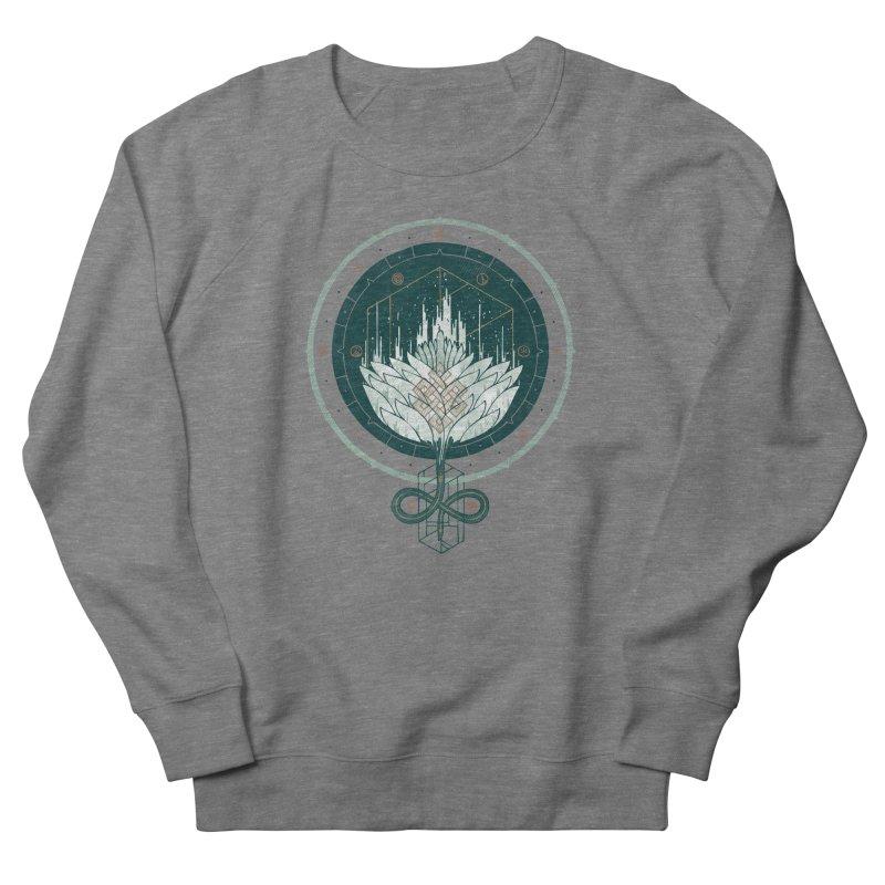 White Dahlia Women's Sweatshirt by againstbound's Artist Shop