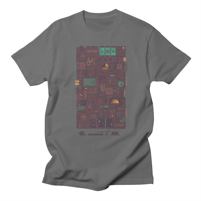 AFK Men's T-Shirt by againstbound's Artist Shop