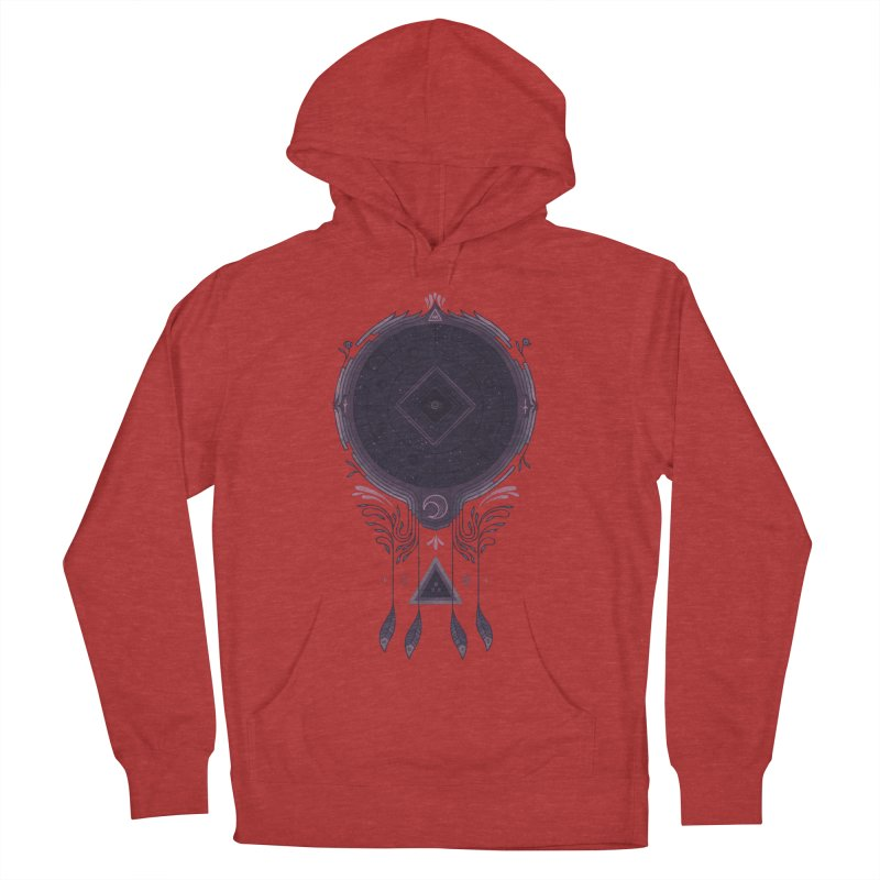 Cosmic Dreaming Men's Pullover Hoody by againstbound's Artist Shop