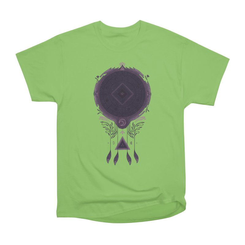 Cosmic Dreaming Men's Heavyweight T-Shirt by againstbound's Artist Shop