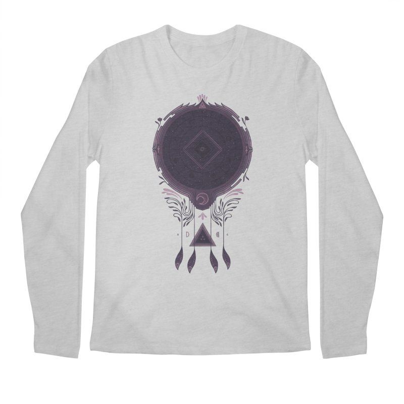 Cosmic Dreaming Men's Regular Longsleeve T-Shirt by againstbound's Artist Shop