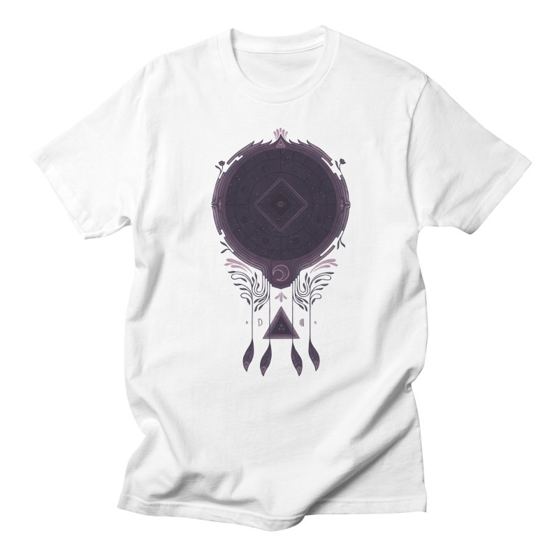 Cosmic Dreaming Men's T-shirt by againstbound's Artist Shop