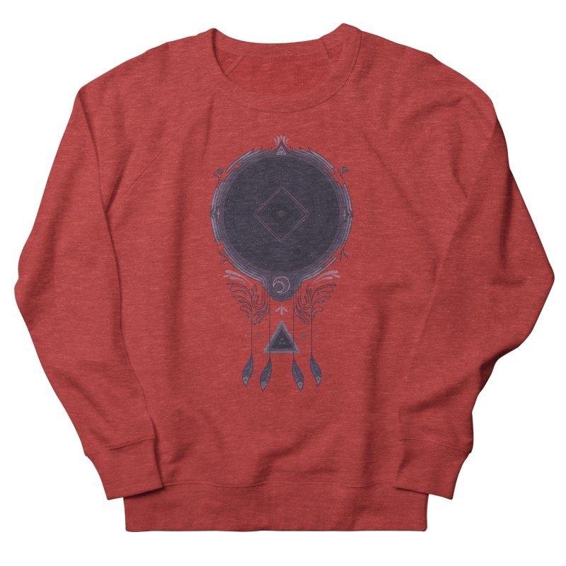 Cosmic Dreaming Men's Sweatshirt by againstbound's Artist Shop