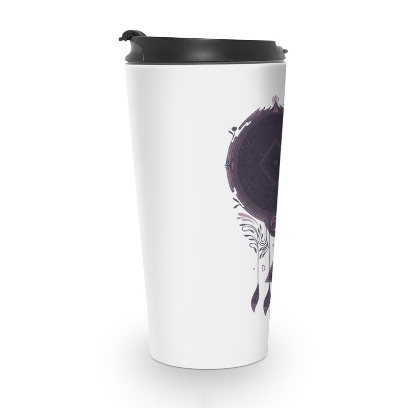 Cosmic Dreaming Accessories Travel Mug by againstbound's Artist Shop