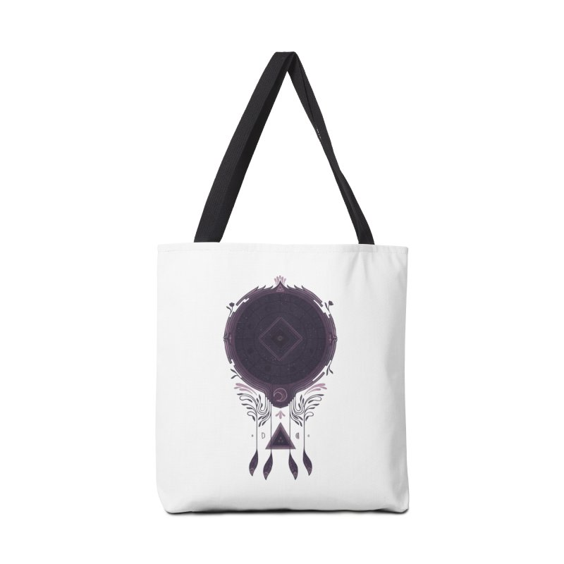 Cosmic Dreaming Accessories Bag by againstbound's Artist Shop