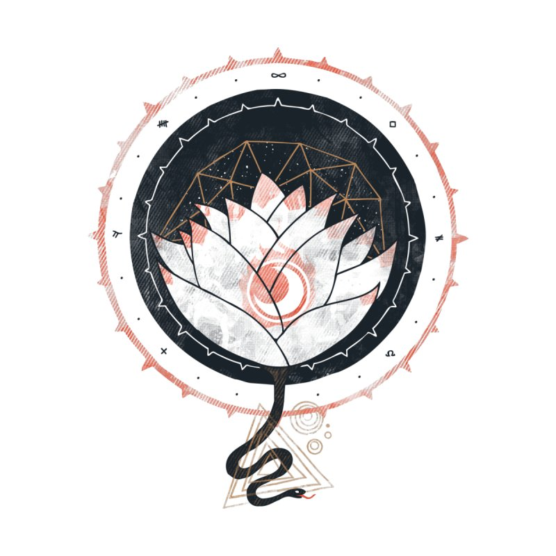 Lotus None  by againstbound's Artist Shop