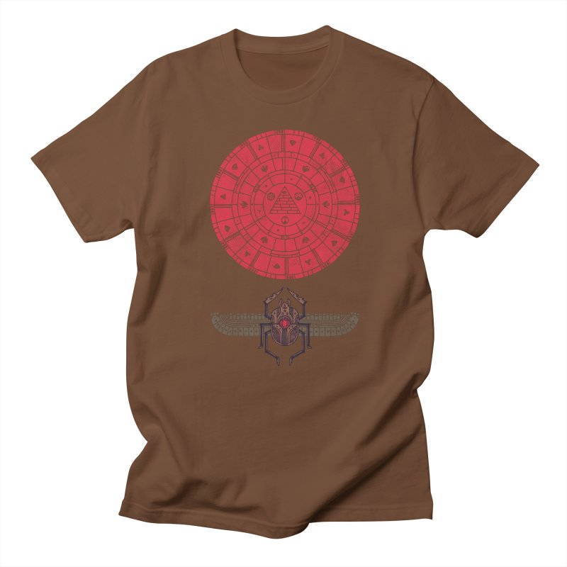 Sacred Sun Men's T-Shirt by againstbound's Artist Shop