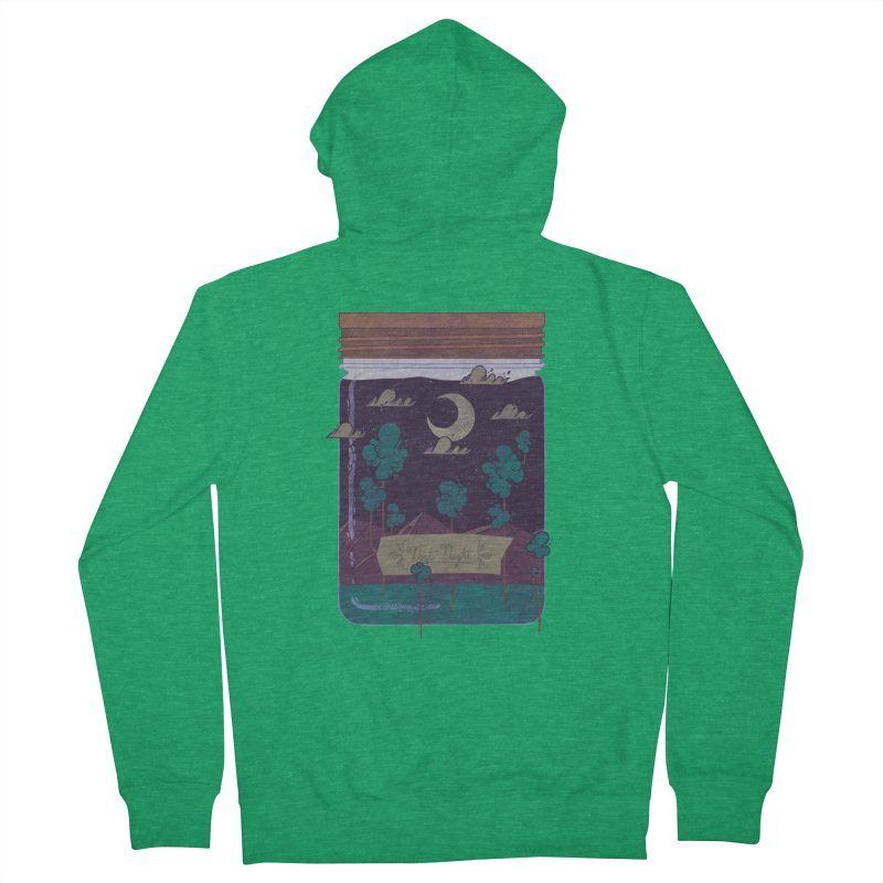 Memento Women's Zip-Up Hoody by againstbound's Artist Shop