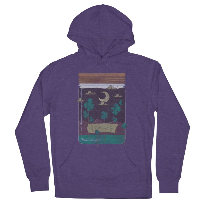 Memento Men's French Terry Pullover Hoody by againstbound's Artist Shop