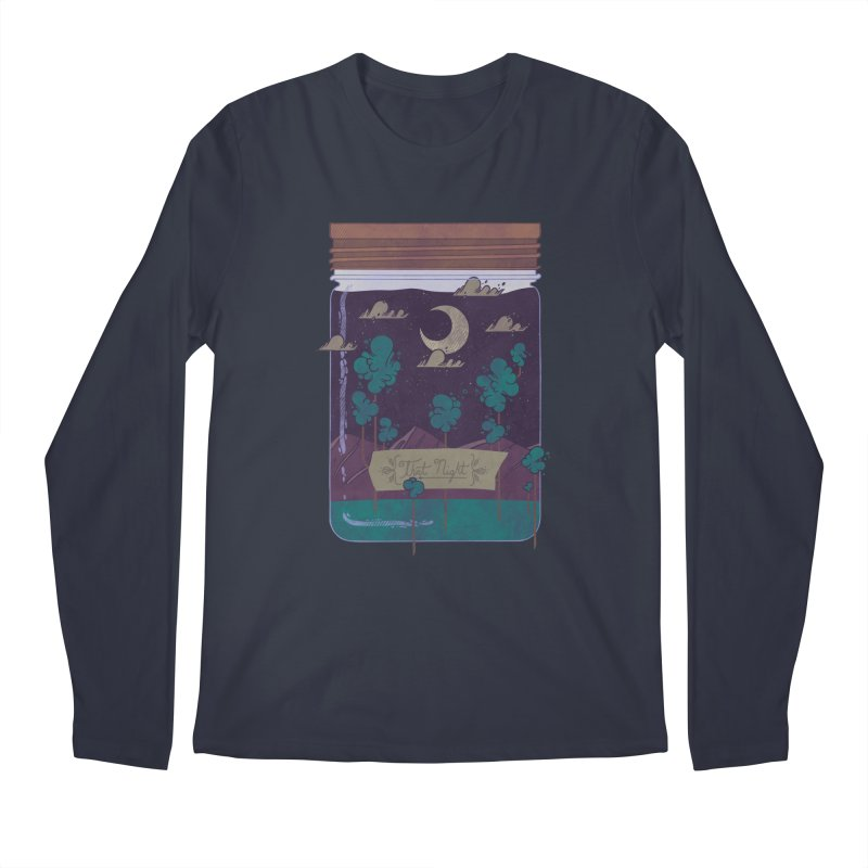 Memento Men's Regular Longsleeve T-Shirt by againstbound's Artist Shop