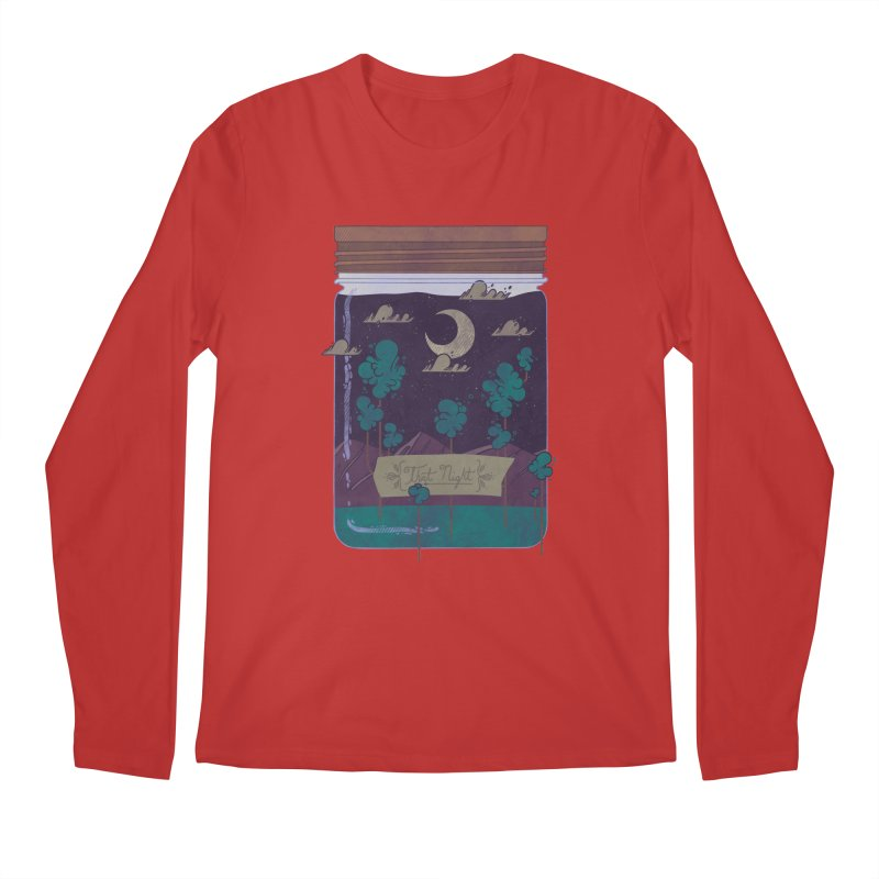 Memento Men's Longsleeve T-Shirt by againstbound's Artist Shop