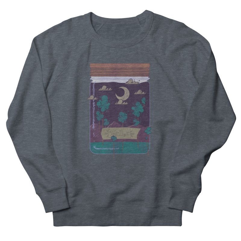 Memento Women's French Terry Sweatshirt by againstbound's Artist Shop