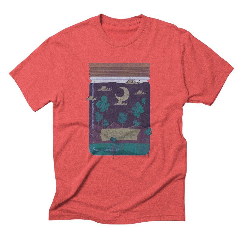 Memento Men's Triblend T-Shirt by againstbound's Artist Shop