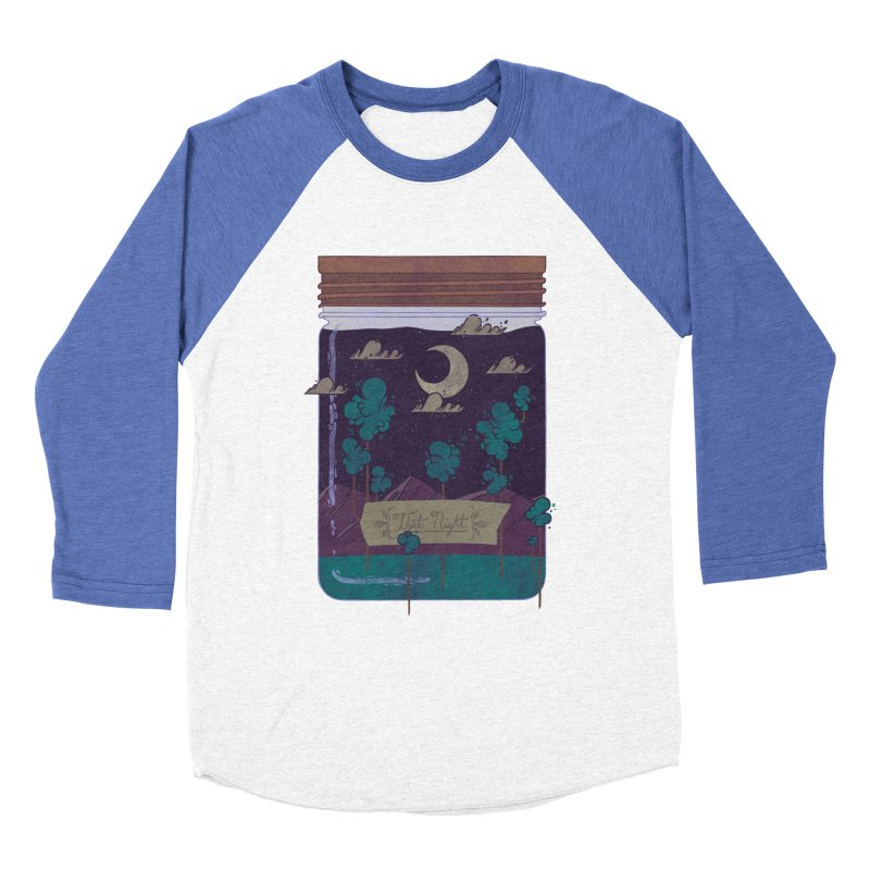 Memento Women's Baseball Triblend T-Shirt by againstbound's Artist Shop
