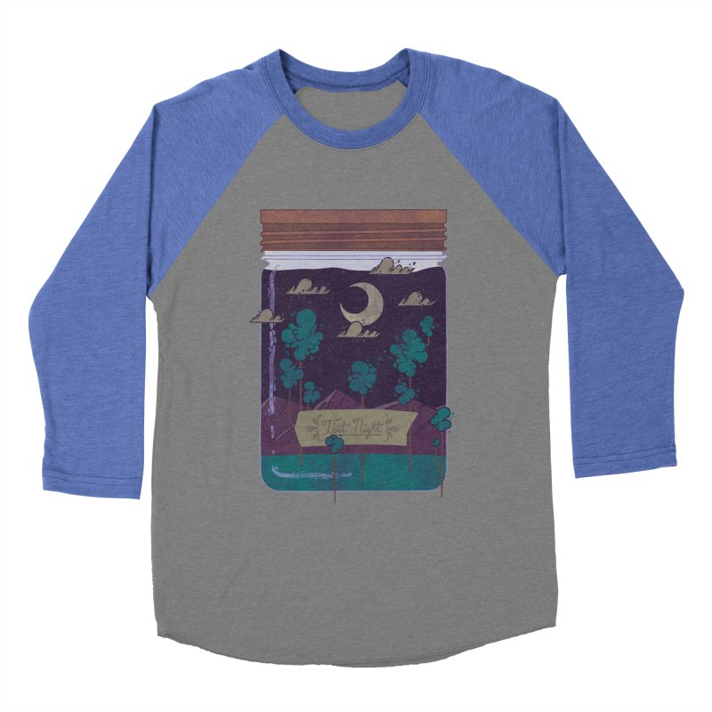 Memento Women's Baseball Triblend Longsleeve T-Shirt by againstbound's Artist Shop