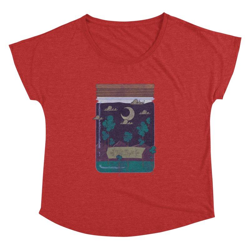 Memento Women's Dolman Scoop Neck by againstbound's Artist Shop