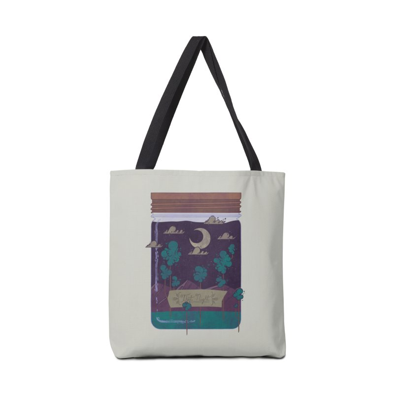 Memento Accessories Tote Bag Bag by againstbound's Artist Shop