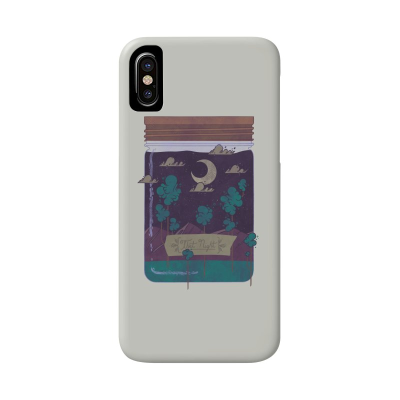 Memento Accessories Phone Case by againstbound's Artist Shop