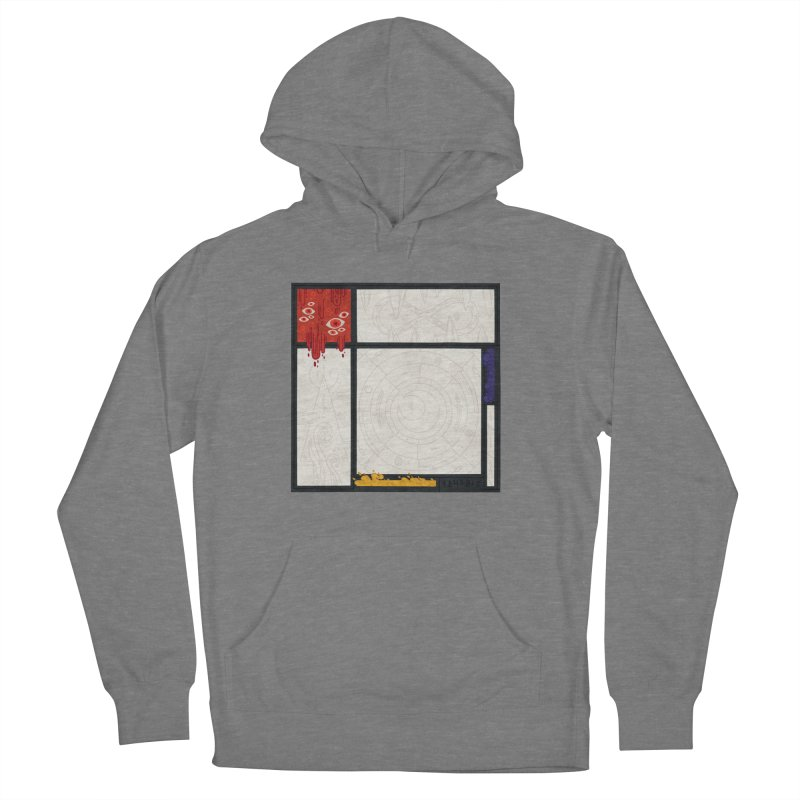 Tribute Women's Pullover Hoody by againstbound's Artist Shop