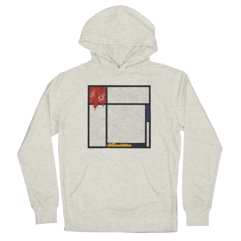 Tribute Men's French Terry Pullover Hoody by againstbound's Artist Shop