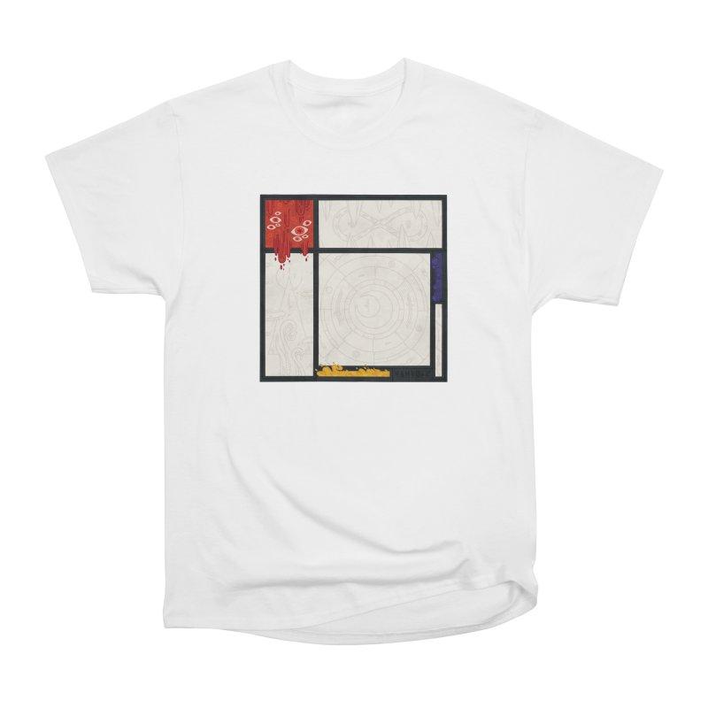 Tribute Men's Heavyweight T-Shirt by againstbound's Artist Shop
