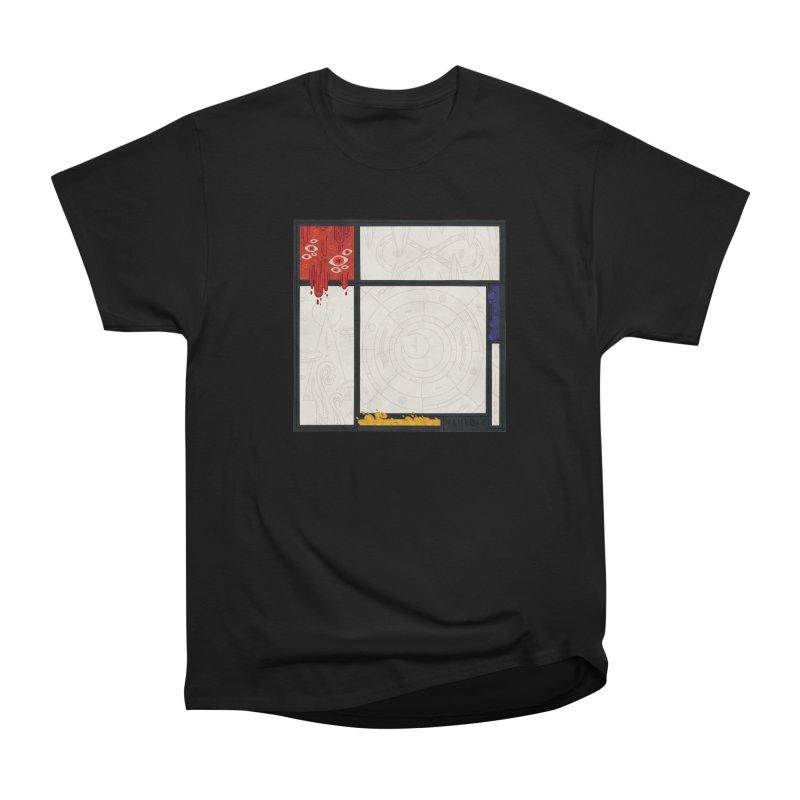 Tribute Women's Heavyweight Unisex T-Shirt by againstbound's Artist Shop