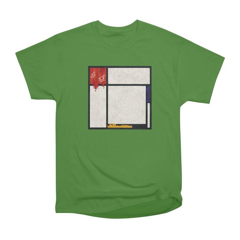 Tribute Men's Classic T-Shirt by againstbound's Artist Shop