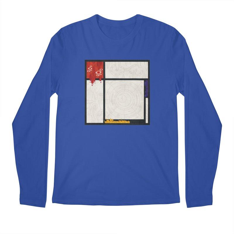 Tribute Men's Longsleeve T-Shirt by againstbound's Artist Shop