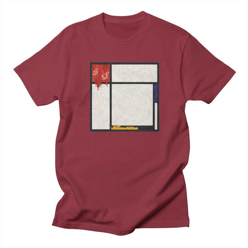 Tribute Men's T-shirt by againstbound's Artist Shop