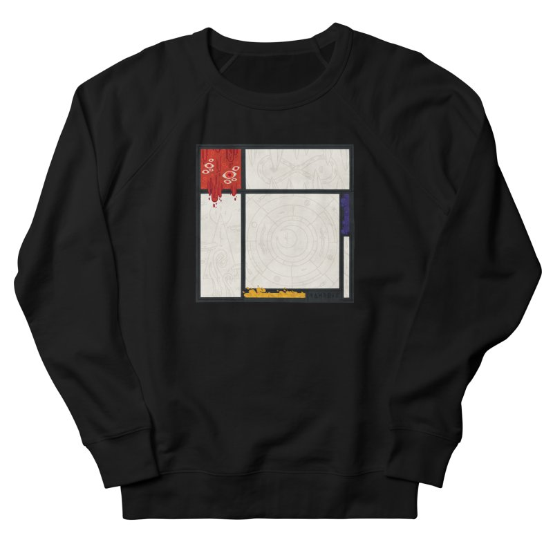 Tribute Women's French Terry Sweatshirt by againstbound's Artist Shop