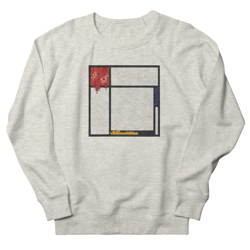 Tribute Men's French Terry Sweatshirt by againstbound's Artist Shop