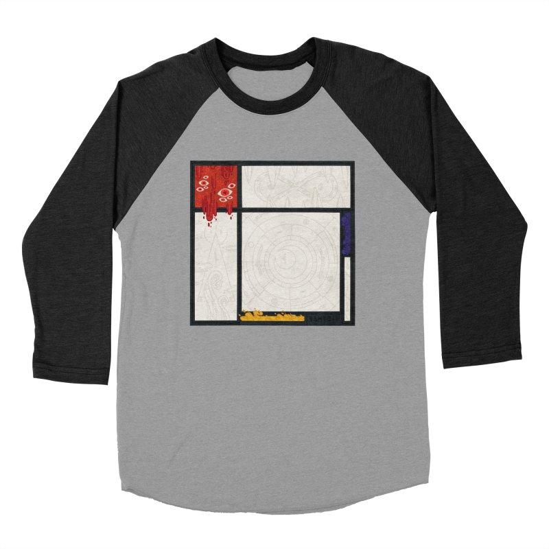 Tribute Women's Baseball Triblend Longsleeve T-Shirt by againstbound's Artist Shop