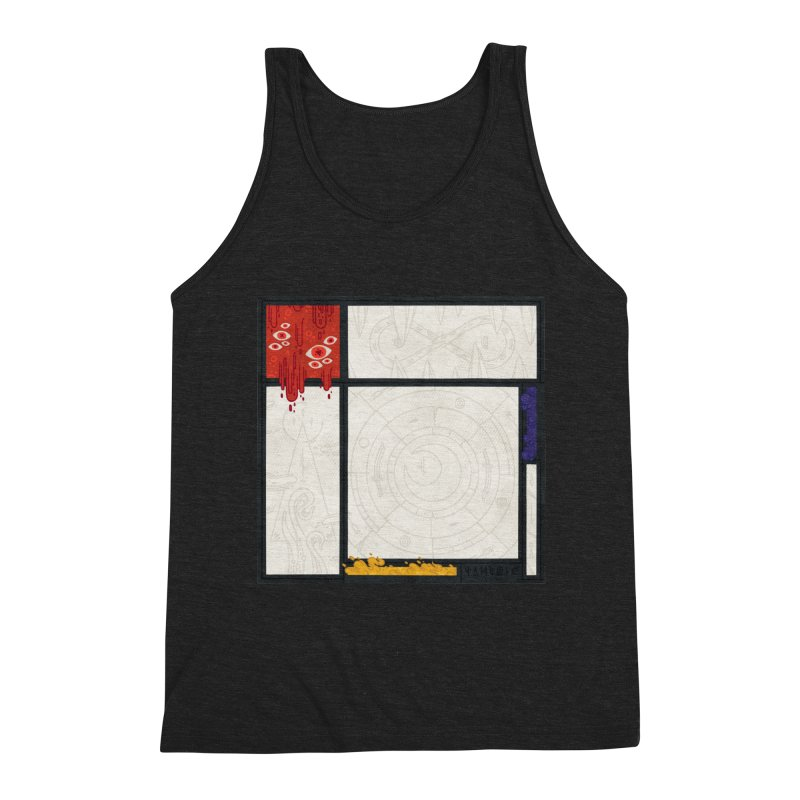 Tribute Men's Tank by againstbound's Artist Shop