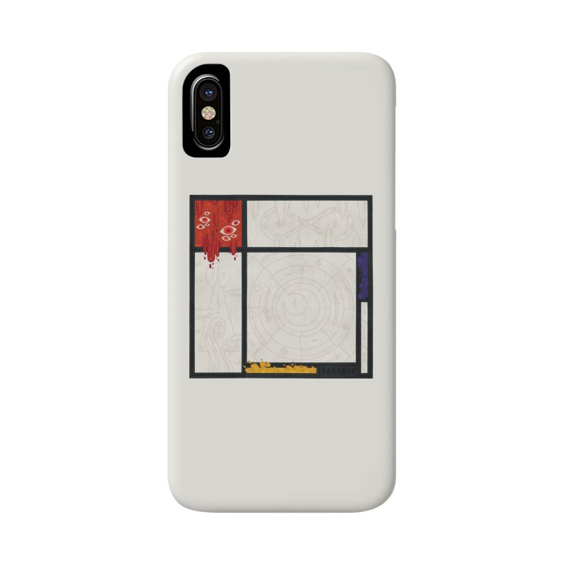 Tribute Accessories Phone Case by againstbound's Artist Shop