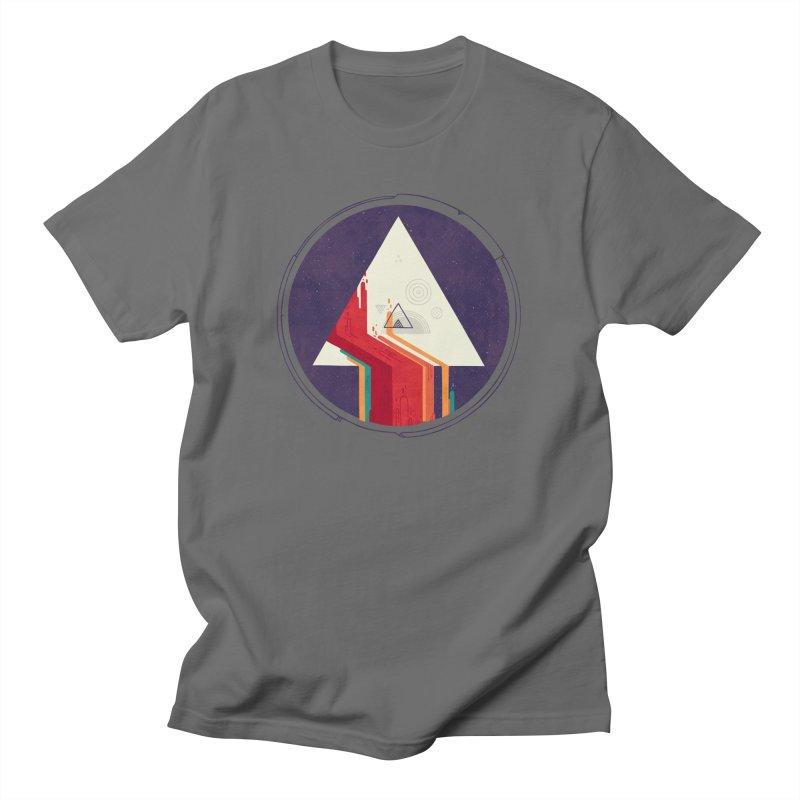 Portal Study Men's T-Shirt by againstbound's Artist Shop