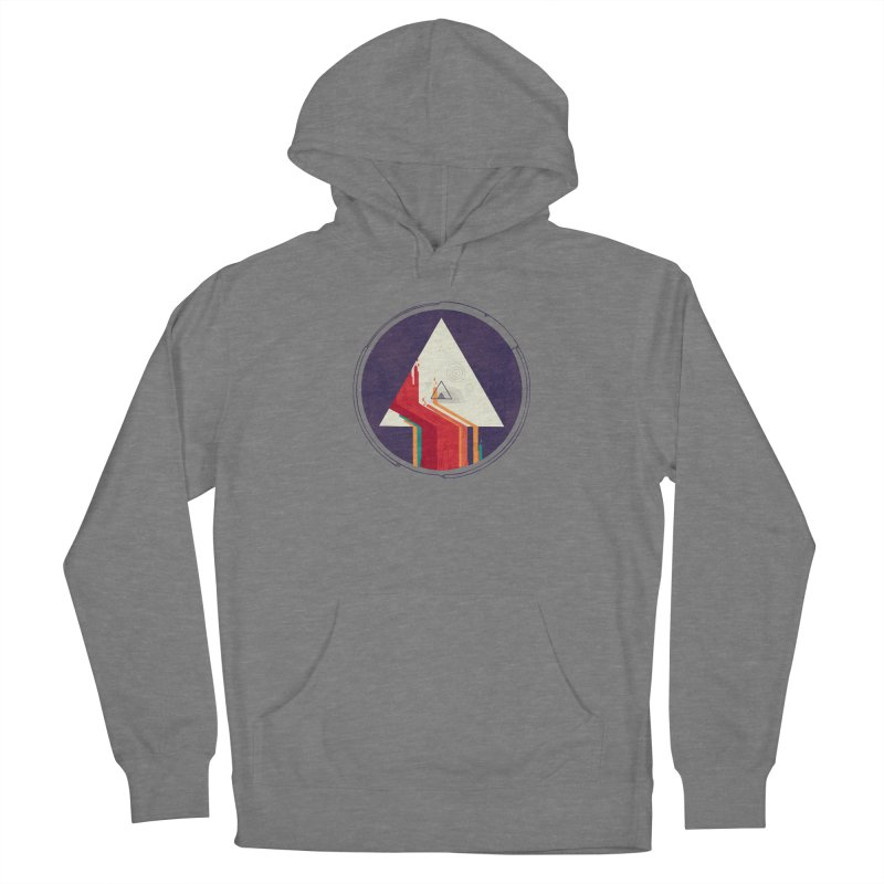 Portal Study Women's Pullover Hoody by againstbound's Artist Shop