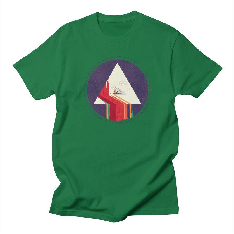 Portal Study Women's Unisex T-Shirt by againstbound's Artist Shop