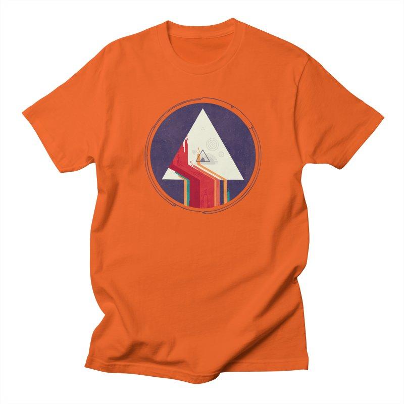 Portal Study Women's Regular Unisex T-Shirt by againstbound's Artist Shop