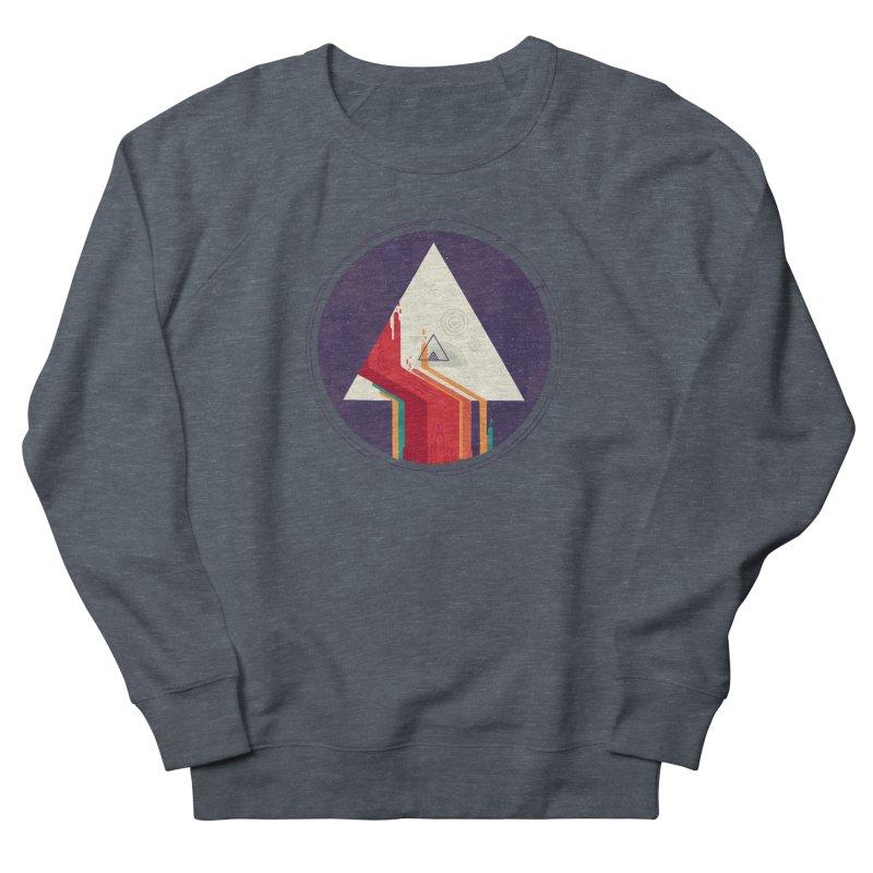 Portal Study Women's Sweatshirt by againstbound's Artist Shop