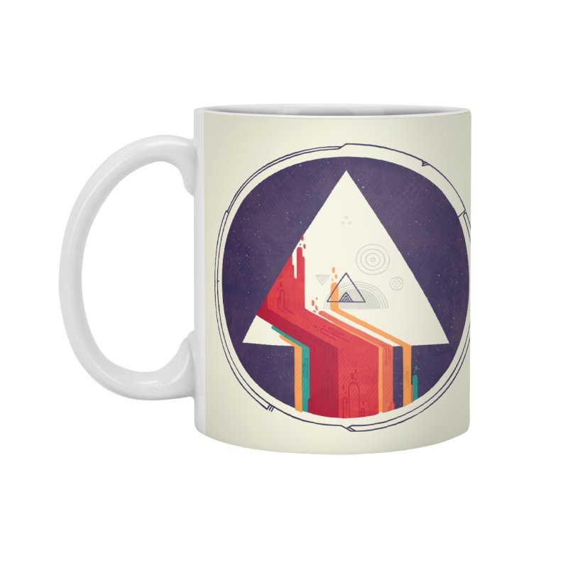 Portal Study Accessories Mug by againstbound's Artist Shop