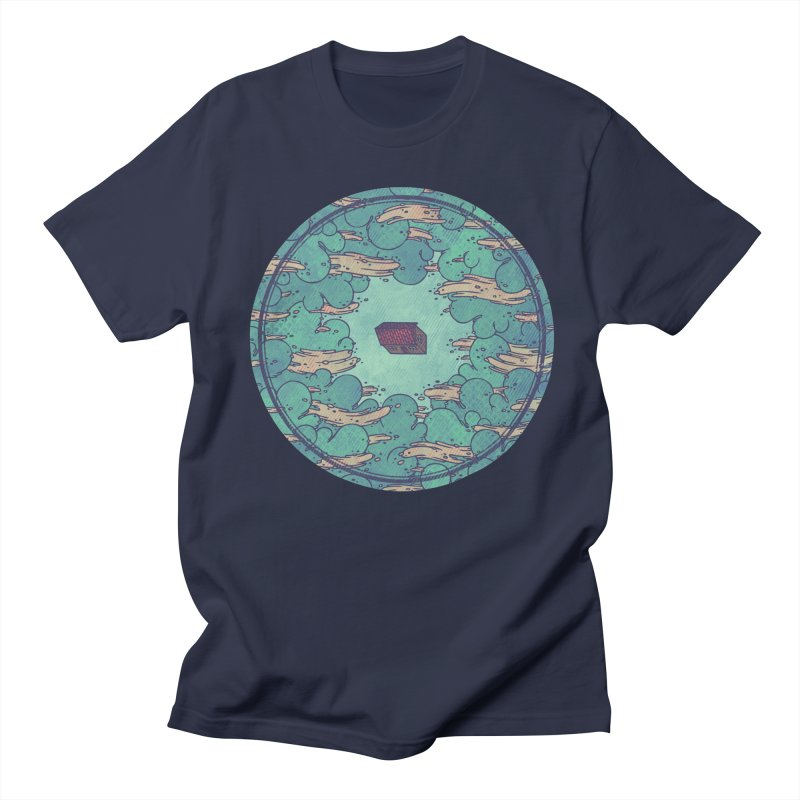 Away From Everything   by againstbound's Artist Shop